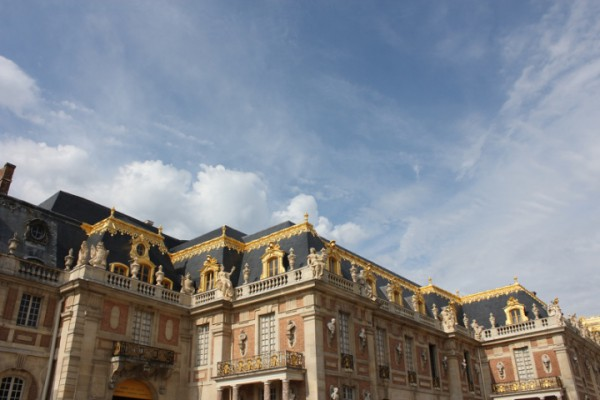 IHEARTALICE – Fashion & Travel-Blog by Alice M. Huynh from Germany: Paris Travel & Food Diary / Schloss Versailles / 2012