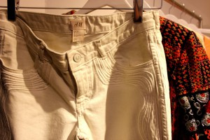 IHEARTALICE - Fashion & Travel-Blog by Alice M. Huynh from Germany: H&M Showroom