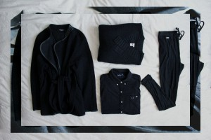 IHEARTALICE - Fashion & Travel-Blog by Alice M. Huynh from Germany: Shopping Haul – Ingolstadt Village Shopping, Michalsky Jacke, Fred Perry Shirtdress, Adidas Silver Knitjumper & Leggings