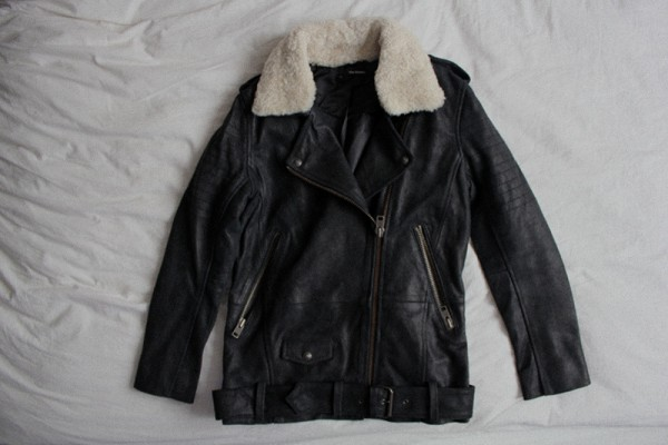IHEARTALICE - Fashion & Travel-Blog by Alice M. Huynh from Germany: Shopping Haul – The Kooples Leatherjacket