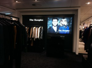 IHEARTALICE - Fashion & Travel-Blog by Alice M. Huynh from Germany: The Kooples & Sandro im Oberpollinger München