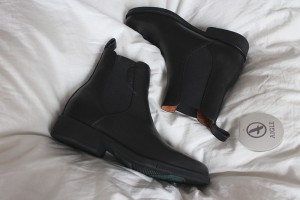 IHEARTALICE – Fashion & Travel-Blog by Alice M. Huynh from Germany: Aigle Chelsea Boots