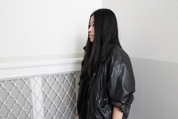 IHEARTALICE – Fashion & Travel-Blog by Alice M. Huynh from Germany: OOTD – Outfit of the Day wearing Leather Bomberjacket