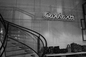 IHEARTALICE – Fashion & Travel-Blog by Alice M. Huynh from Germany: Carharrt WIP Event