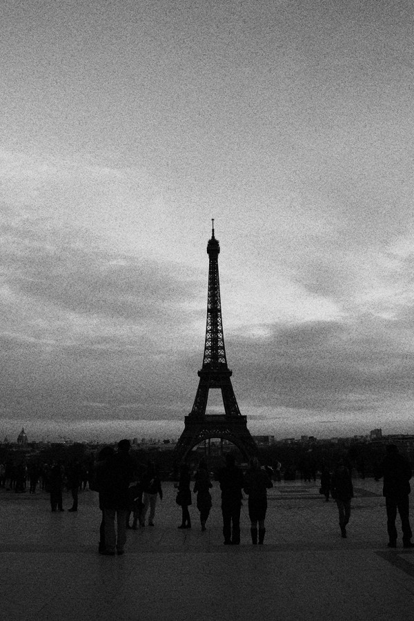 IHEARTALICE – Fashion & Travel-Blog by Alice M. Huynh from Germany: Paris Travel & Food Diary / Eiffelturm / La Tour Eiffel / Eiffel Tour / 2013