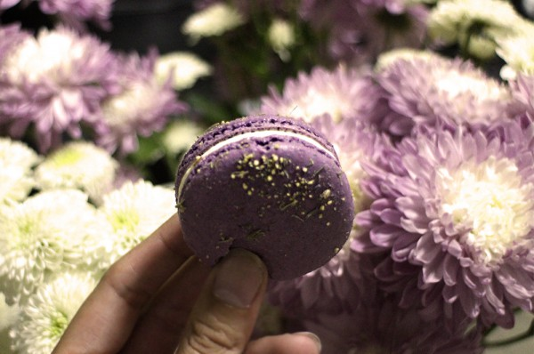 IHEARTALICE.DE – Fashion & Travel-Blog by Alice M. Huynh from Germany: New York / NYC Travel & Food Diary – Leben in New York: Macarons in NYC bei BisousCiao