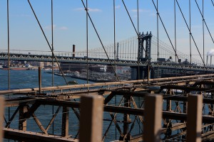 IHEARTALICE.DE – Fashion & Travel-Blog by Alice M. Huynh from Germany: New York / NYC Travel & Food Diary – Leben in New York: Brooklyn Bridge