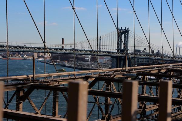 IHEARTALICE.DE – Fashion & Travel-Blog by Alice M. Huynh from Germany: New York / NYC Travel & Food Diary – Leben in New York: Brooklyn Bridge