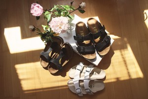 IHEARTALICE.DE – Fashion & Travel-Blog by Alice M. Huynh from Germany: Birkenstock Shopping-Haul – Arizona & Gizeh Sandals
