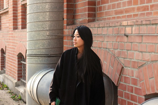IHEARTALICE.DE – Fashion & Travel-Blog by Alice M. Huynh from Germany: All Black Everything Look wearing Coat Layering with Michalsky, Acne Studios & Alexander Wang Boots