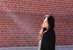IHEARTALICE.DE – Fashion & Travel-Blog by Alice M. Huynh from Germany: All Black Everything Look wearing Black & White Combination