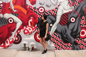 IHEARTALICE.DE – Fashion & Travel-Blog by Alice M. Huynh from Germany: All Black Everything Look wearing Muscle Shirt & Chelsea Boots / New York, NYC Travel Diary