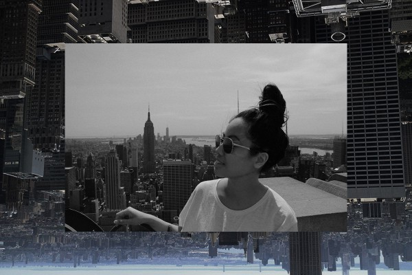IHEARTALICE.DE – Fashion & Travel-Blog by Alice M. Huynh from Germany: New York / NYC Travel & Food Diary – Leben in New York: Rockerfellar Center Ausblick über New York's Skyline