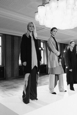 Berlin Fashion Week Michael Sonntag - IheartAlice.com