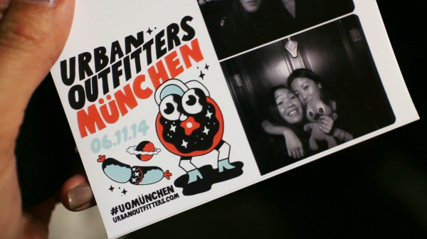 IHEARTALICE.DE – Fashion & Travel Blog: Urban Outfitters Store Opening in München/Deutschland – Pre-Opening Party auf BUN BAO