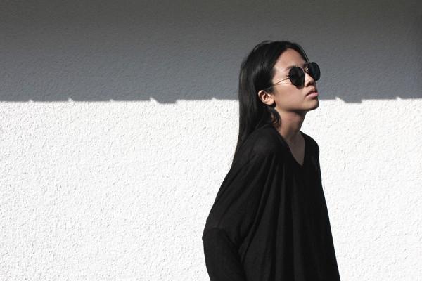 IHEARTALICE.DE – Fashion & Travel Blog: All Black Everything Look wearing Prada Shades