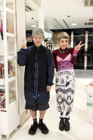 Tokyo Harajuku Streetstyle / Youth Culture in Tokyo - IheartAlice.com