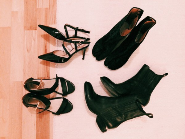 IHEARTALICE.DE – Fashion & Travel-Blog by Alice M. Huynh from Berlin/Germany: Sling Pumps, Kitten Heels, Maison martin Margiela Tabi Boots, Alexander Wang Boots / OOTD