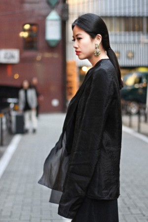 IHEARTALICE.DE – Fashion & Travel-Blog by Alice M. Huynh from Berlin/Germany: Tokyo, Japan Travel Diary – All Black Everything Look in Tokyo wearing Alice M. Huynh Fresh Off The Boat Collection with Maison martin margiela Tabi Boots / Tokyo Streetstyle