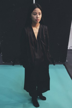 IHEARTALICE.DE – Fashion & Travel-Blog by Alice M. Huynh from Berlin/Germany: Alice M. Huynh Graduate Collection , Alexander Wang Boots / OOTD