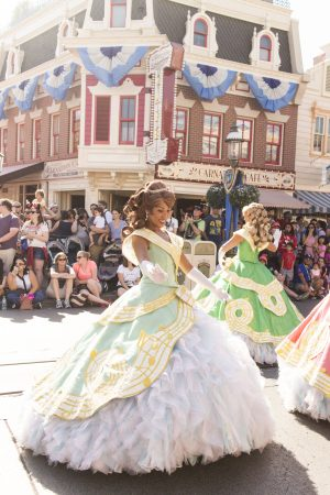 IHEARTALICE.DE – Fashion & Travel-Blog from Germany/Berlin by Alice M. Huynh: Los Angeles Travel Diary – Disneyland Resort - Diamond Celebration