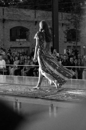 Berlin Fashion Week: Holy Ghist S/S 16 w/ HTC re cam - IheartAlice.com