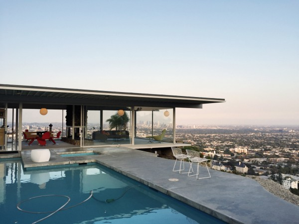 IHEARTALICE.DE – Fashion & Travel-Blog by Alice M. Huynh from Berlin: Los Angeles Travel Diary / Stahl House in LA / The best view over LA