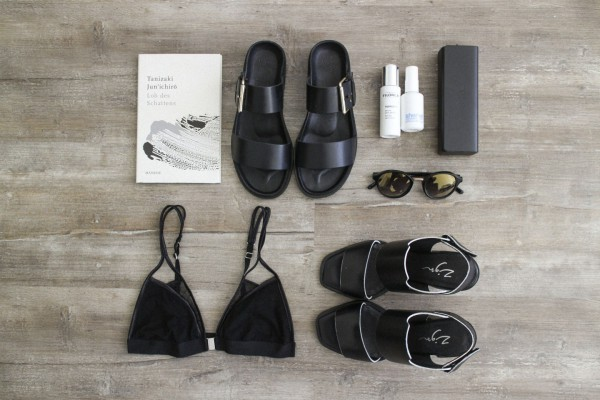 IHEARTALICE.DE – Fashion & Travel-Blog from Germany/Berlin by Alice M. Huynh: Los Angeles Travel Diary – VIU Shades, CdG sherbet Parfume, ZIGN Flats
