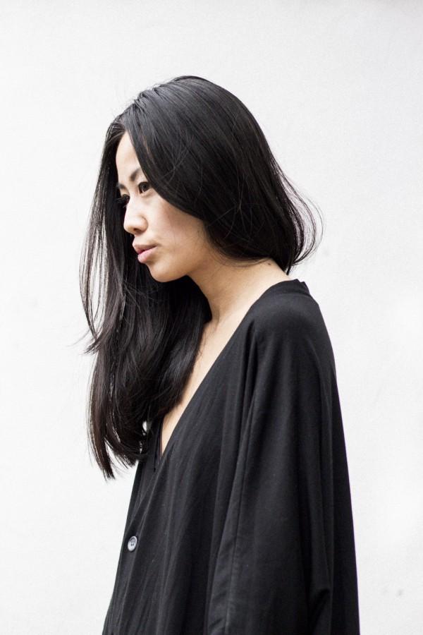 IHEARTALICE.DE – Fashion & Travel-Blog from Germany/Berlin by Alice M. Huynh: Oversize Yohji Yamamoto Jumpsuit Cardigan in Black