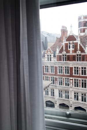 Andaz London Hotel / Travel Guide to London by IheartAlice.com