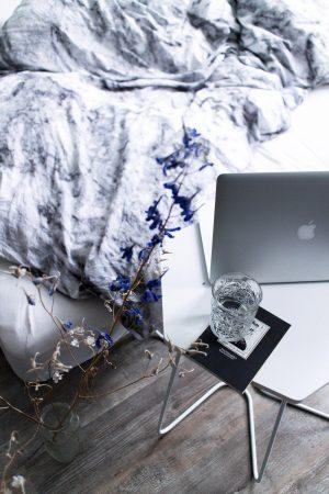 Modern Minimalist: Interior Inspiration w/ WestwingNow by IheartAlice.com