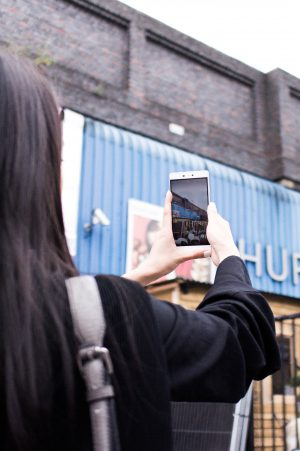 London Travel Guide w/ HUAWEI P8 by IheartAlice.com