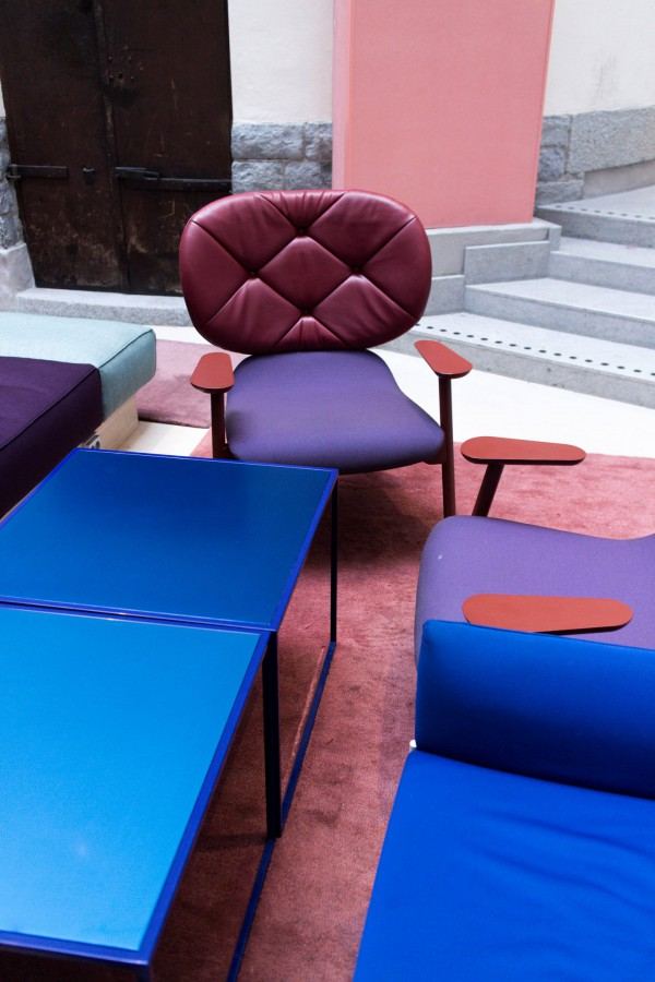 IHEARTALICE – Fashion, Lifestyle & Travel Blog from Berlin/Germany by Alice M. Huynh: HTL Hotel Kungsgatan Stockholm
