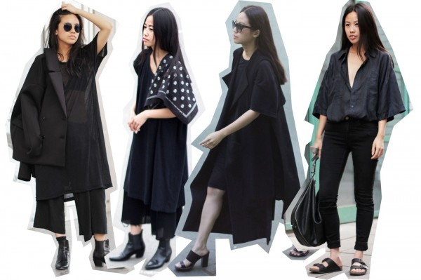 IHEARTALICE – Fashion, Travel & Lifestyle Blog from Berlin/Germany by Alice M. Huynh: AllBlackEverything Looks by Alice M. Huynh wearing Margiela, Topshop, Birkenstock, Acne Studios, Saint Laurent Paris, Yohji Yamamoto...