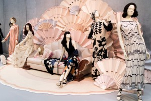 IHEARTALICE – Travel, Lifestyle & Fashion-Blog from Berlin/Germany by Alice M. Huynh: Karl Lagerfeld Modemethode Exhibition in Bonn at Bundeskunsthalle & Karl Lagerfeld #watchkarl Blogger-Event