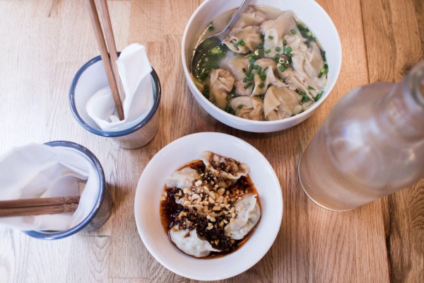 IHEARTALICE - Fashion, Lifestyle & Travel-Blog from Berlin/Germany by Alice M. Huynh: Authentic Chinese Dumplings in Paris