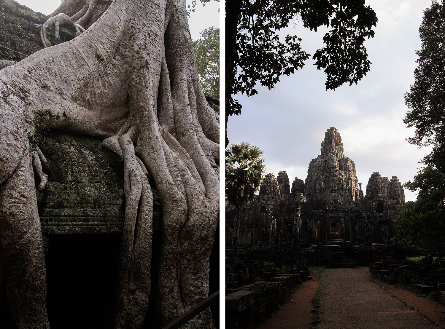Angkor Wat Travel Diary
