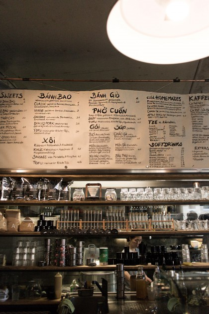 Berlin Food Guide: QuaPhe Berlin