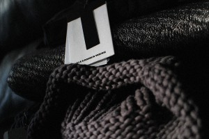 Alexander Wang Shopping Haul