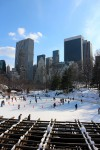 German Fashionblog & Travelblog by Alice M. Huynh – New York Travel Diary: Central Park im Winter
