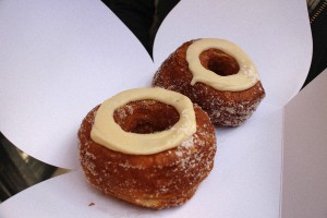 Original Cronuts von DOMINIQUE ANSEL BAKERY
