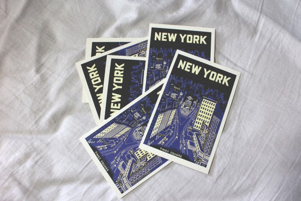 Postkarten von Kate's Paperie