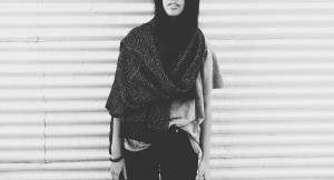 Alexander Wang Knit Scarf