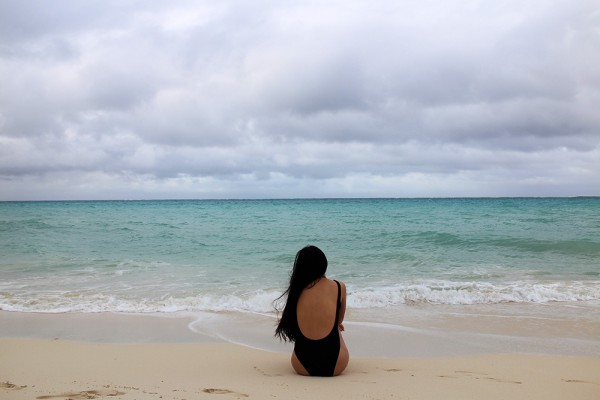 Germany Travelblog: Bahamas