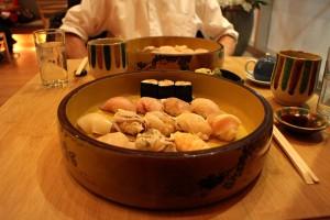 German Fashionblog & Travelblog by Alice M. Huynh – New York Travel Diary: Das beste Sushi in NYC bei Sushi Yasuda