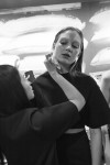 Fashion Week Berlin S/S 14 – Alice M. Huynh Backstage Impressions
