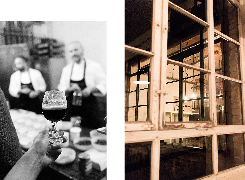 l'Atelier Nespresso / Berlinale