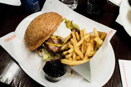 Barcelona Food Diary