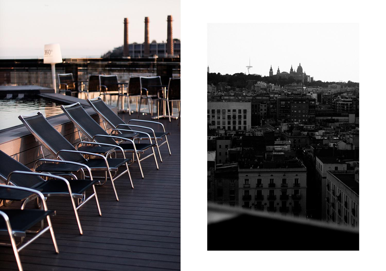 Barcelona Travel Diary