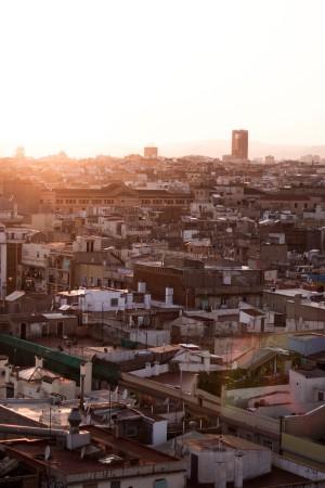 Barcelona Architecture / Barcelona travel guide - iheartalice.com